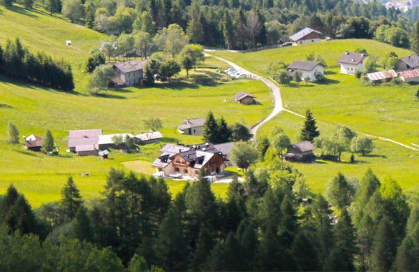 Prezzi vacanza in Trentino
